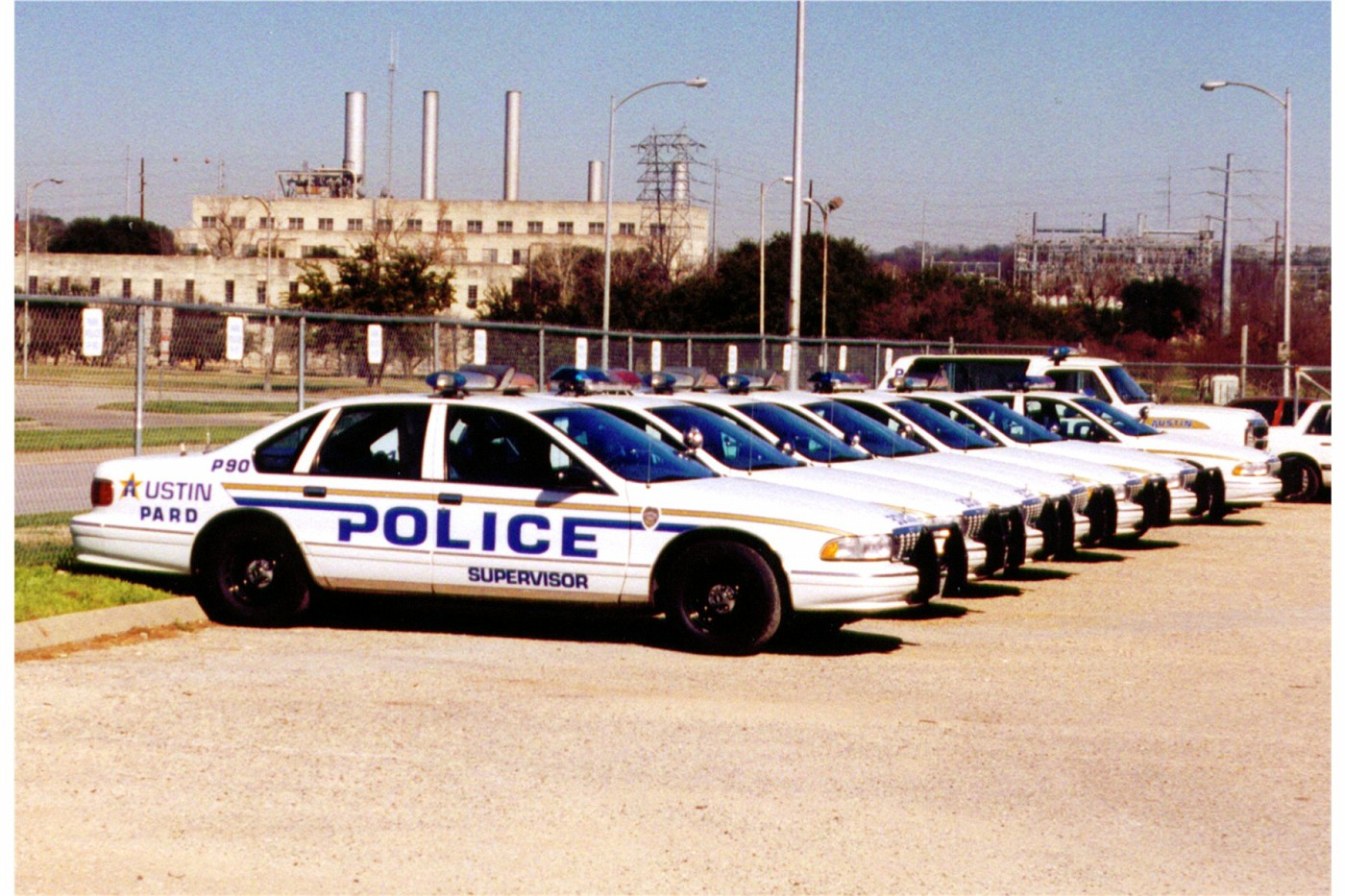 Old Chevy Cars >> copcar dot com - The home of the American Police Car - Photo Archives