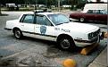 FL - New Smyrna Beach Police 1984 Chevy Celebrity