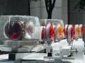 NYPD Signal-Stat lightbar and McDermott Hi-Rise bar