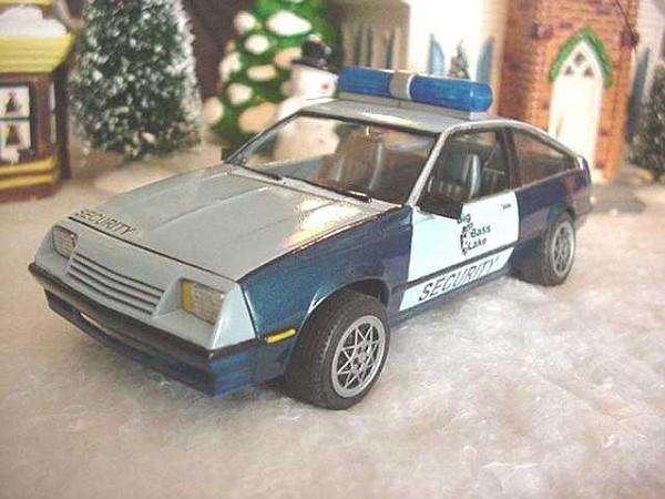 Protecting Christmas Village!