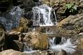 Luna Lodge Waterfall