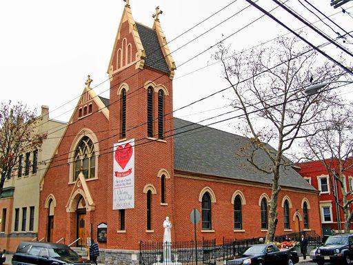 SAINT FRANCIS CHURCH 03