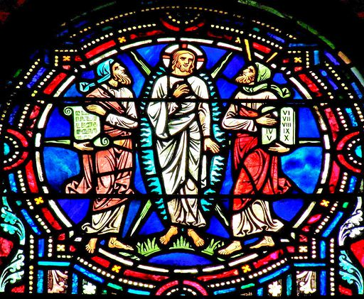 SAINTS PETER AND PAUL CHURCH - STAINED GLASS - 39