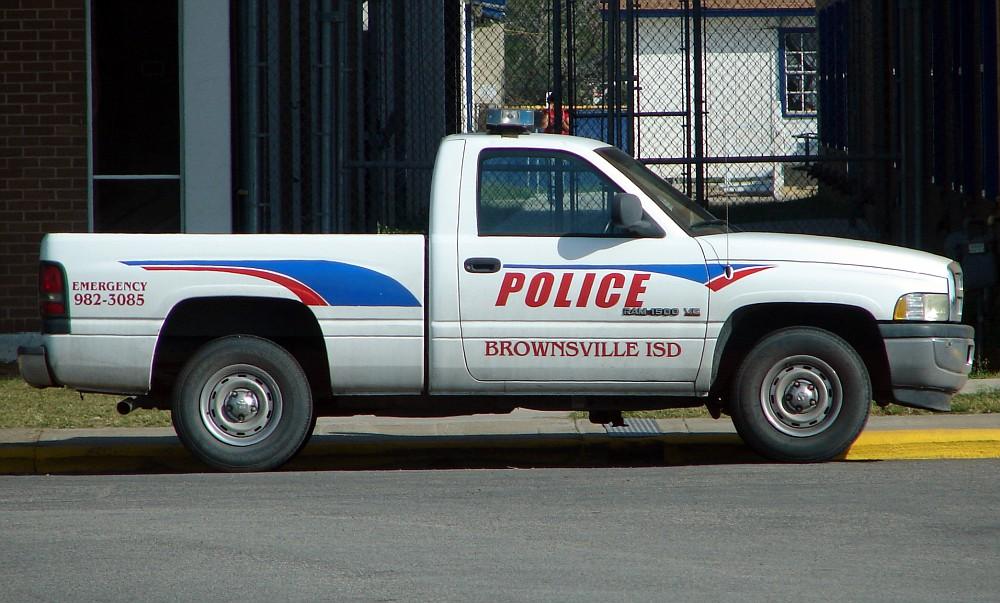 Department Of Motor Vehicles Brownsville Texas