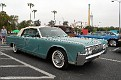 1964 Lincoln Continental convertible owned by Jim Ayers