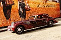 1939 Delage D8-120 Cabriolet by Chapron owned by Peter Mullin as seen in An American in Paris Vuitton