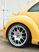 Rear detail 1