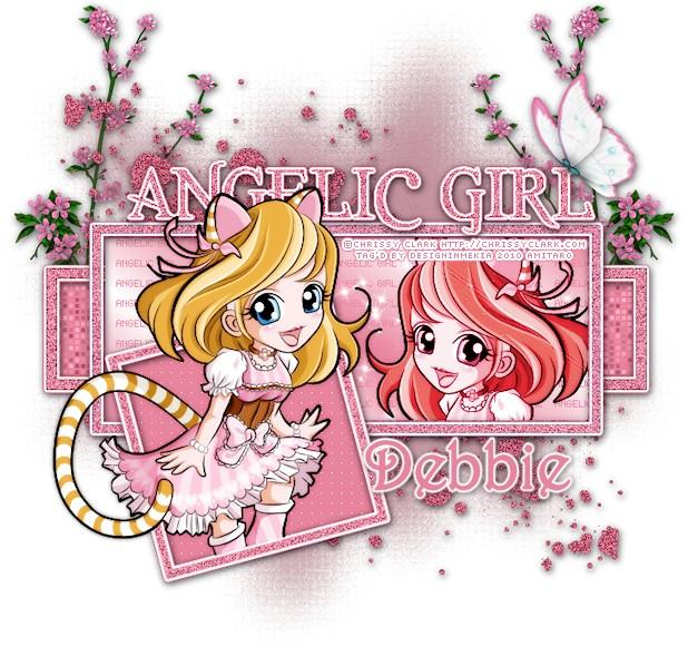 Debbie CC AngelicGirl