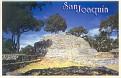 Mexico - San Joaquin Pyramid