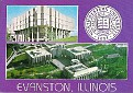 Evanston University