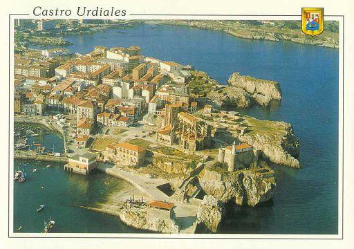 CASTRO URDIALES LIGHTHOUSE