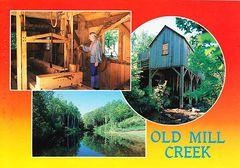 USA - Old Mill Creek