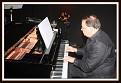 ♪♫♫ Alix Jacques & the Afro-Caribbean Jazz Sextet at Mirelle Restaurant. ♫♪. Pianist William (Bill) Valicenti.