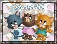 3 KittensDanielli