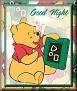 Pooh ClippoohTagGood Night
