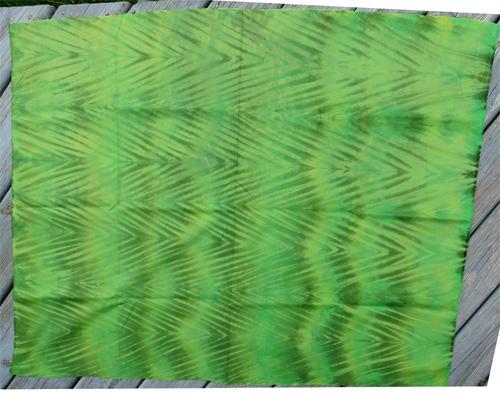3 greens 3