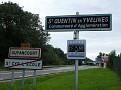 Startort Guyancourt