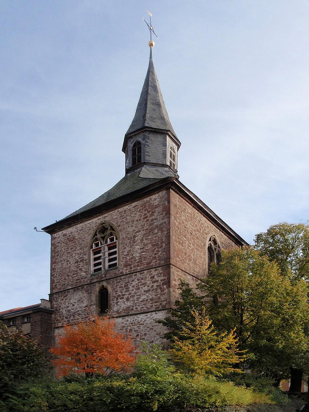 Martiniturm