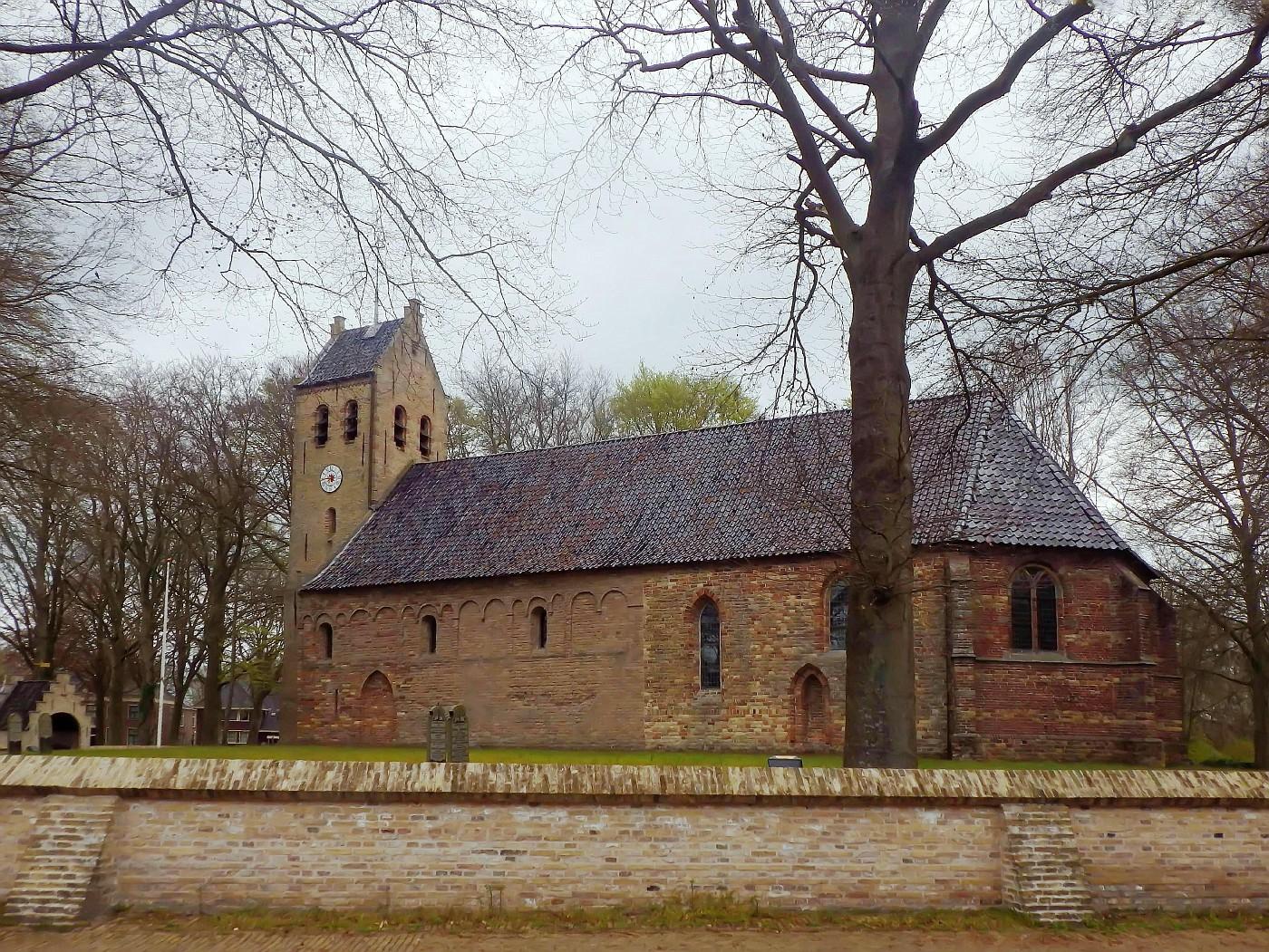 Kerk Oldeberkoop