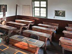 Schulraum Westhellweg