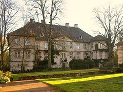 Schloss Wöbbel