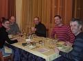 Kirsten, Bernd, Norbert, Stefan & Volker