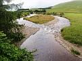 River valley in Scottland