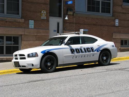 MN - Chisholm Police