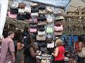 market in Nassau