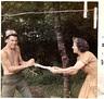 Harold Dean Lawson-1949-2000, Florence Lowe Byrd Lawson-1920-2006