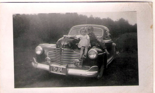 60-Uncle Del and Aunt Pat