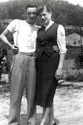 #16 - Kenneth and Mary (DUNCAN) Austin