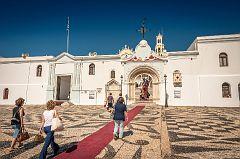 Panagia Evangelistria church