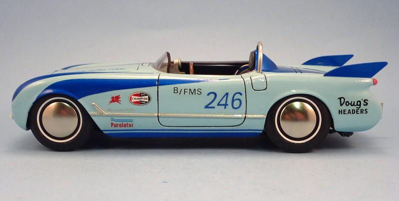 Corvette 53 racer Bonneville EsCorvette53RacerBonneville003-vi