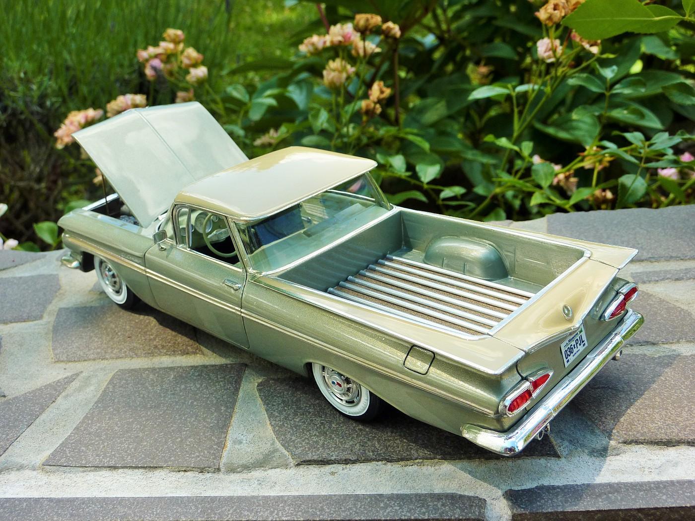 restauration Chevy EL camino 59  P1290106-vi