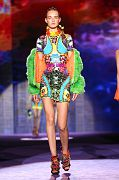 Dsquared2 MIL SS16 083