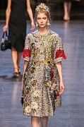 Dolce and Gabbana MIL SS16 024