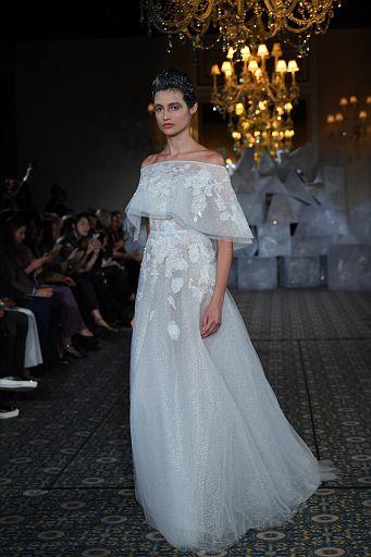 Mira Zwillinger Bridal SS19 0026
