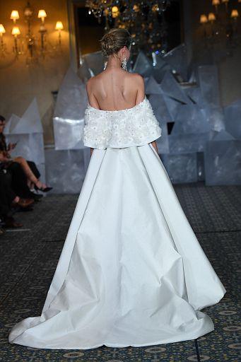 Mira Zwillinger Bridal SS19 0097