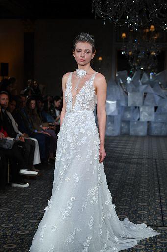 Mira Zwillinger Bridal SS19 0358