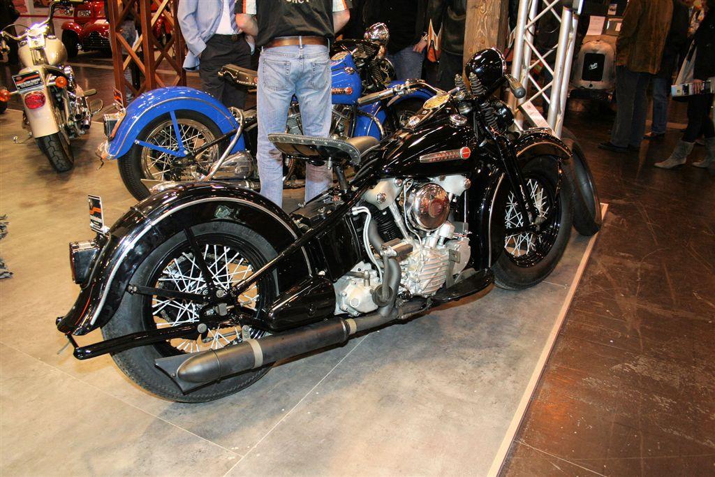 1947 Harley Davidson EL 02