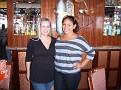 Prego Jen & College Lindsey at Diner