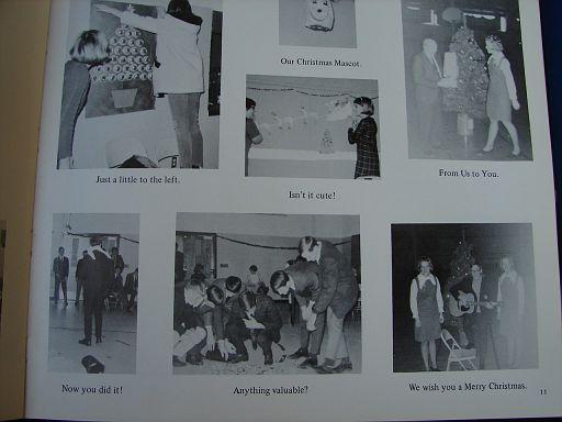 FayetteIaHighSchool1969Annual017