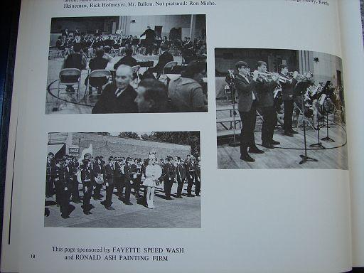 FayetteIaHighSchool1969Annual029