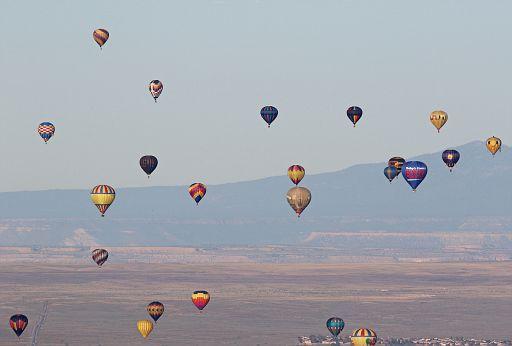 Balloons #12