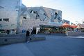 The Edge and SBS, Federation Square