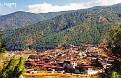 Tashichho Dzong Fortress Monastery