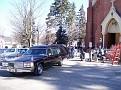 I was lovin the '81 hearse.