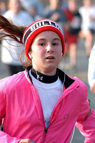 Dick Meighan 2007 Girl Finisher2