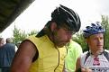 Manfred beim Wunstorf-Radmarathon